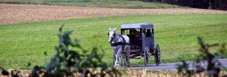 INTERCOURSE, PA : le paradoxe Amish