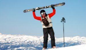 actualités ski