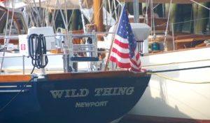 État-unis à bateau