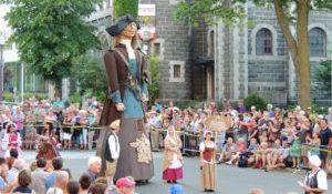 Événements et Festivals à Québec